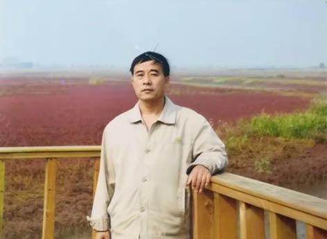 当代著名书画家刘万友作品欣赏