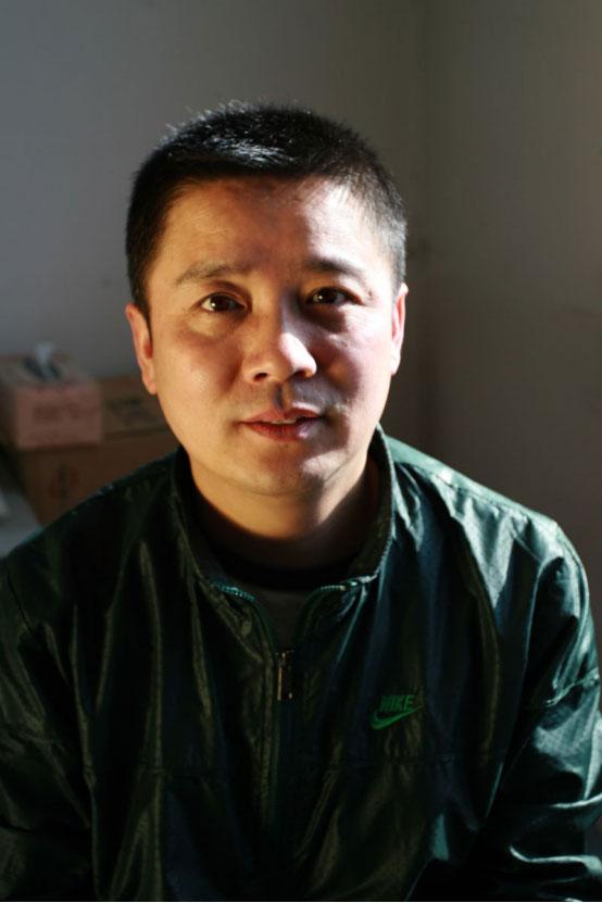 中国当代实力派画家——张龙人物画作品创作