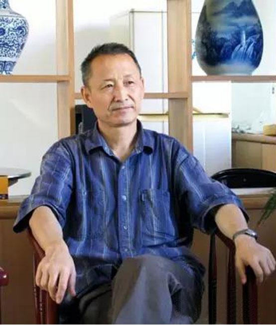 【2020年金鼠纳福 新春贺岁】——赵树繁园林绘画作品欣赏