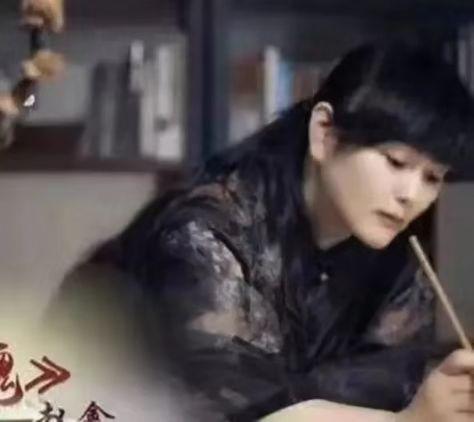 赵鑫重彩密体画复背作品创新展在三明郊野国家博物馆l隆重举行